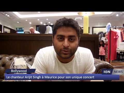 Arijit Singh Live Tum Hi Ho & Main Dhoondne Ko Zamane Me