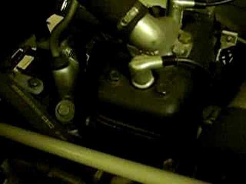 dkw F8 2-Sitzcabrio motor
