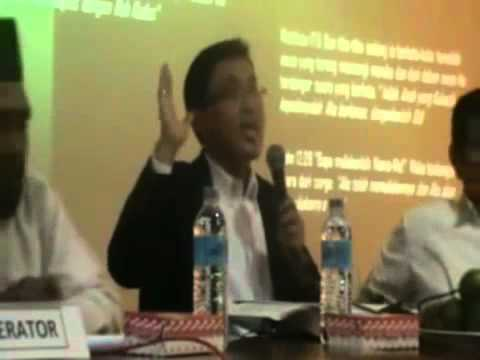 Live Kampus Dialog Seru Islam Vs Kristen Bahasa Indonesia