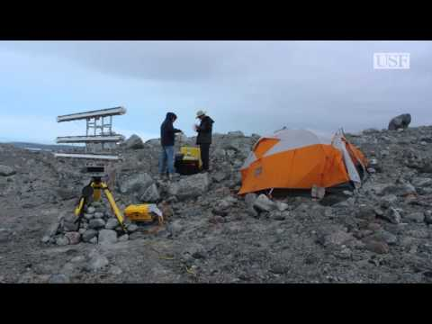 Greenland Video--USF Geology