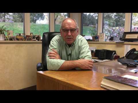 Paul Nash Video Greeting for Gordon