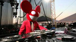 Deadmau5 - Move for me