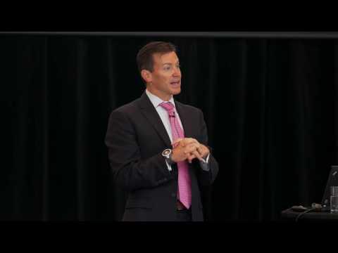 Open Forum: Q&A with Dr Peter Pronovost