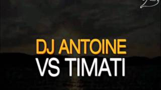 DJ Antonine ft.Timati-Welcome to St. Tropez