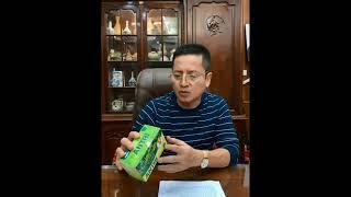 NSƯT Chí Trung giới thiệu sản phẩm An trĩ