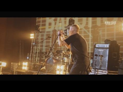 Вагоновожатые - Kubik Fest - Live In Dnipro [08.10.2016] FULL SET (multicam)