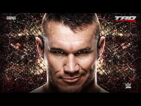 WWE: Randy Orton -