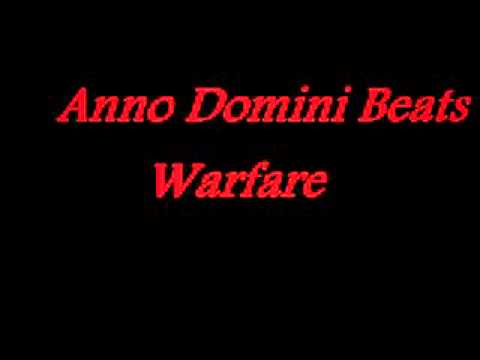 how to say anno domini