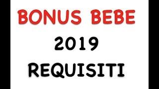 bonu bebe 2019