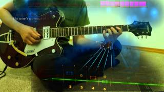 "Rocksmith 2014 - Guitar - MUSE ""Knights of Cydonia"""