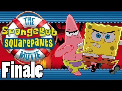 The Spongebob Squarepants Movie: Jak & Lev - Finale
