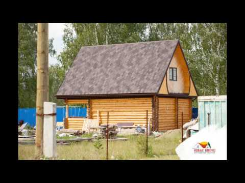 Земельный участок ИЖС в коттеджном поселке Нов...