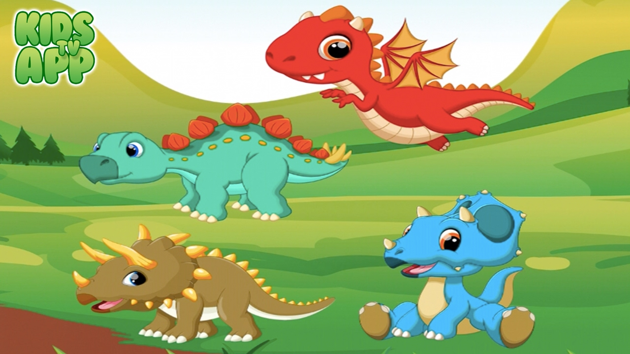 Dinosaur Games Puzzle For Kids Toddlers Boys Best