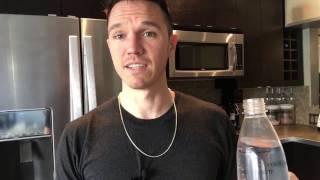 REVIEW: The Soda Stream