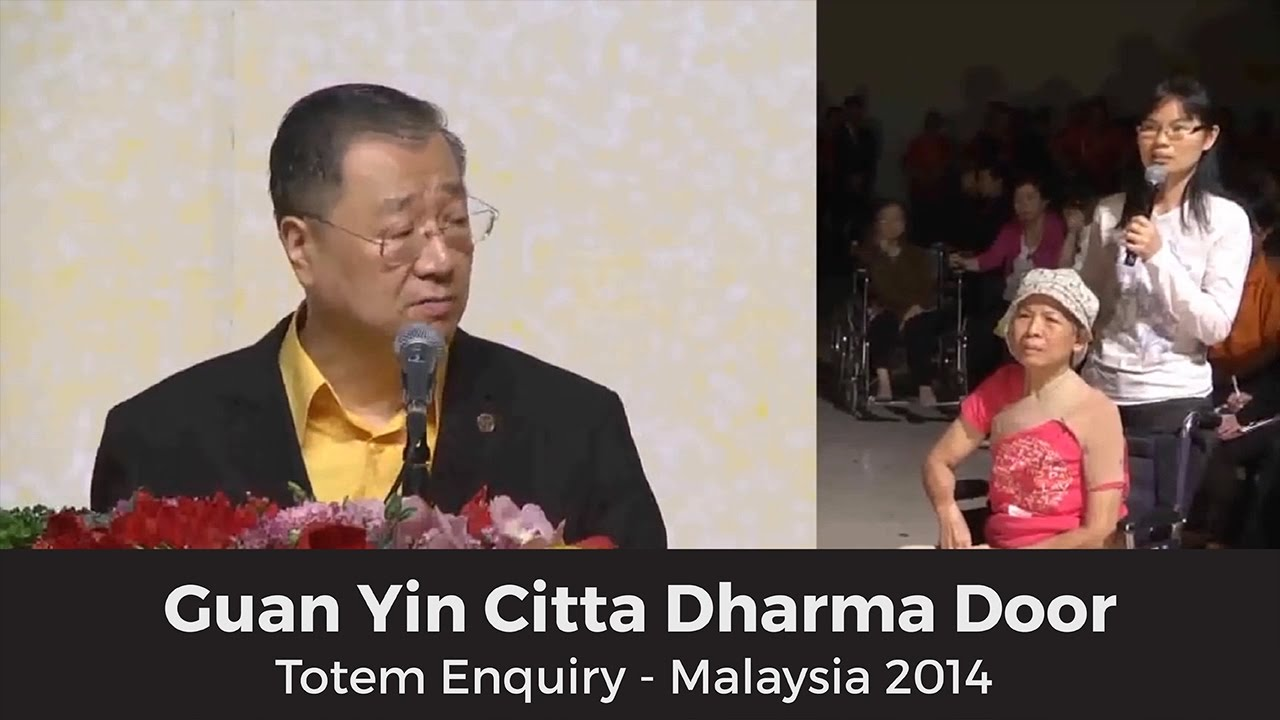 02/03/2014 Totem Enquiry Malaysia 14 of 19 (Eng Sub)