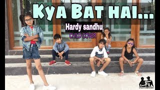 Hardy Sandhu - Kya Bat ay | Jaani | B Praak | Kind (Cover Song | Mk Studio
