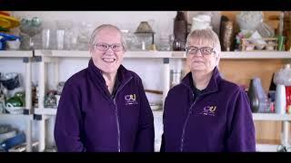 Cancer United - Donation Film