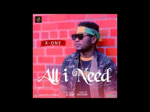X-One - All I Need  {Official Audio} Mp3