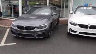 BMW M3 / M4 Cabrio