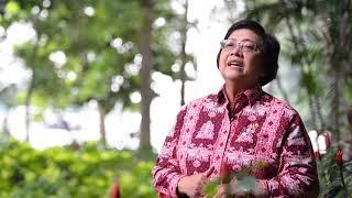 Lihat Video ini, Biar Kita Sadar Bahwa ini Lahan Kita, Rumah Kita, Masa Depan Kita - JPNN.COM