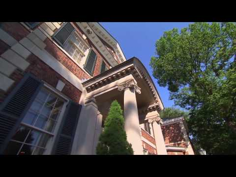 Governor's Mansion | Tennessee Crossroads | Episode 2347.1