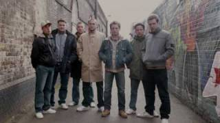 GSE - Stand your ground