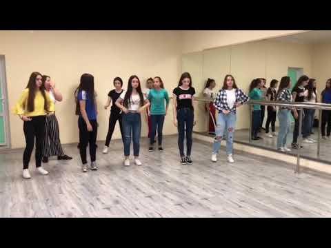 ОХК «Фортуна» - флешмоб на 1-ое июня 2019г.