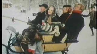 Sleigh ride (from Song of Norway)