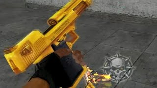 CrossFire - Desert Eagle Gold Gameplay