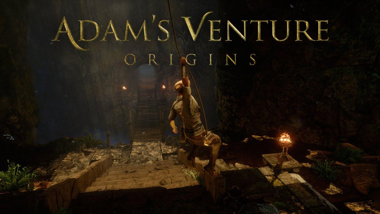 Image result for adam's venture origins