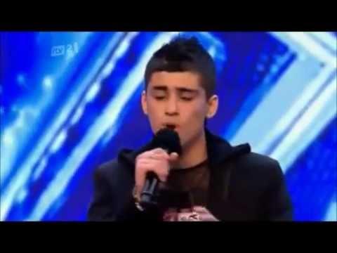 One Direction Audition