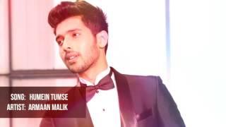 Humein Tumse Pyaar Kitna | Armaan Malik Unplugged Version.