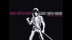 Rod Stewart - Tonight's The Night: Live 1976 -1998