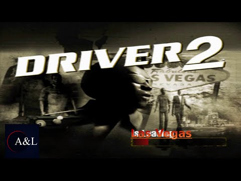 Driver 2: Back on the Streets: Las Vegas Walkthrough