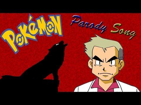 ♫ Pokemon Gary Oak Song Parody