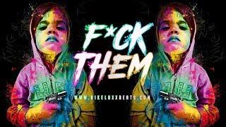 Dope Trap Beat 2018 Trap Beat instrumental 2018 - F CK THEM - Hard Beat 2018 - Free Beat 2018.mp3