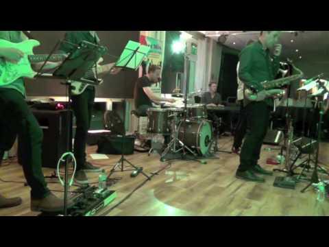 Wakaria - Live at The Maritime Room 31.08.16