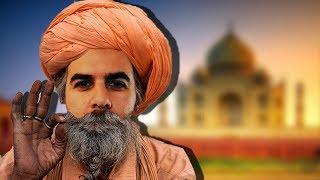 Türkler Hindistan Abur Cuburlarını Tadıyor