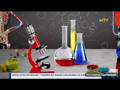 NTV - 2 Dakikada Sağlık Jeneriği
