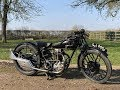 1930 Rudge Ulster Grand Prix for Sale