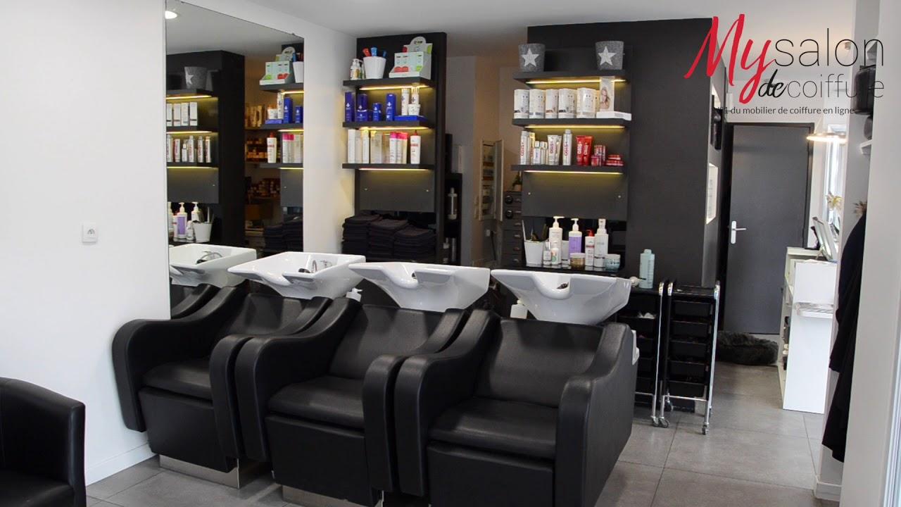 Fresh Mobilier Salon De Coiffure Complet Pas Cher