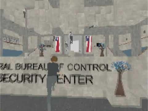 Control (1996) - Gameplay Teaser