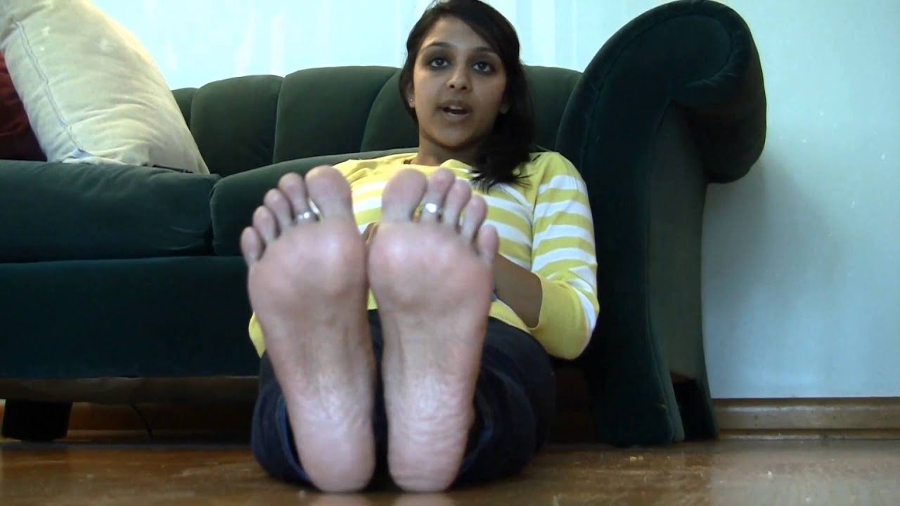 Makes Indiani girls foot sex can