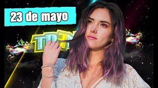 Video TRENDING 23 MAYO - BERTH 4 MILLONES, YOUTUBERS VS CANDIDATOS, DÍA DE LOS GOTHS Y MÁS. download MP3, 3GP, MP4, WEBM, AVI, FLV Juli 2018