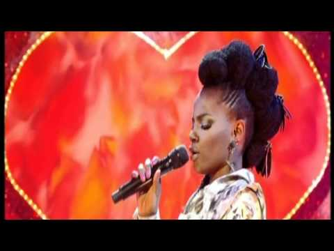 Noisettes - Never Forget You Friday Night With Jonathan Ross