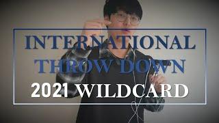 """Cloud   South Korea  """"Alone""""    IT21Wildcard   #IT21"""