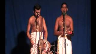 Sopanam -Ambalapuzha Vijayakumar - 8- Devathava Naamarchanayaal..