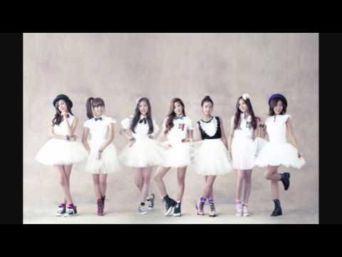 [MP3 Download] A-Pink - My My (Chipmunks Version)