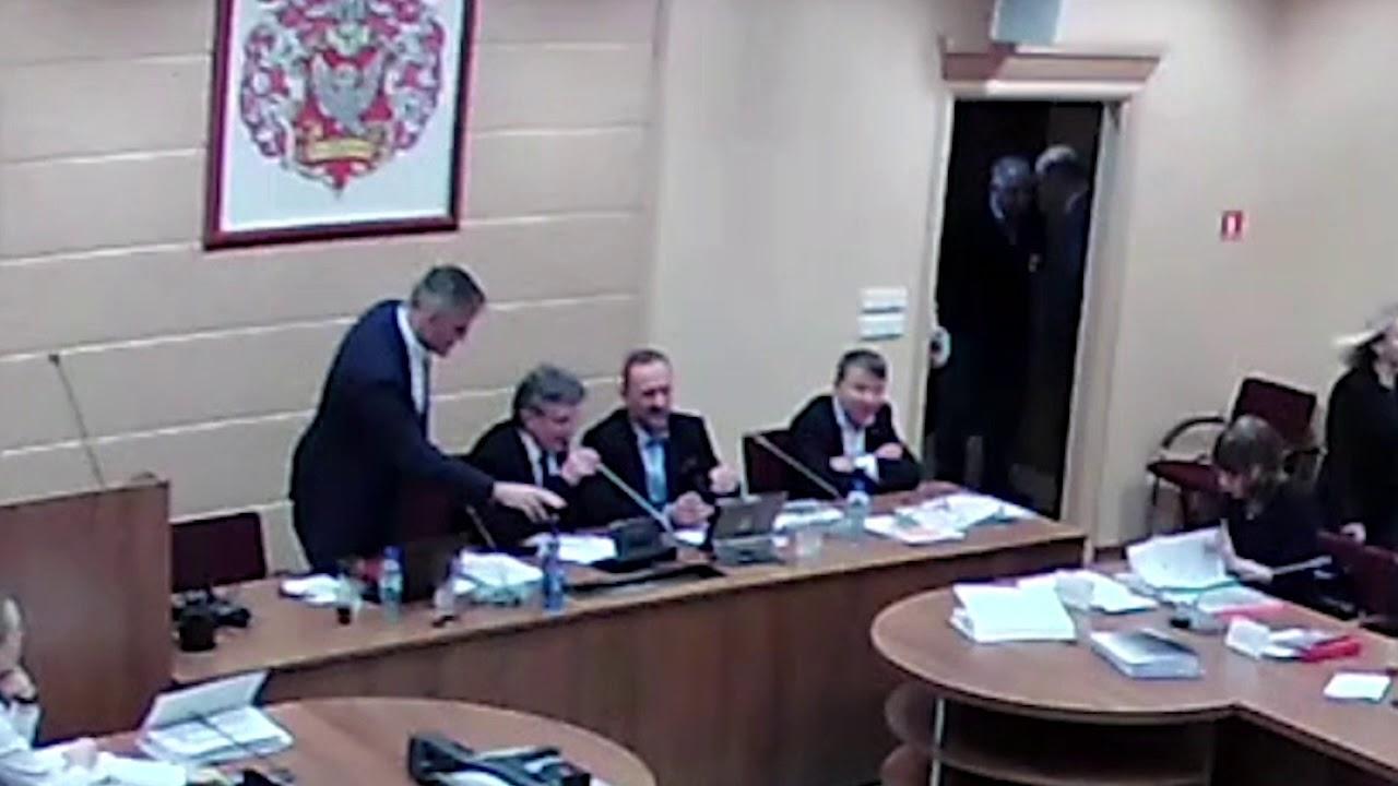 28.12.2017 Oleśnica – żarty na sesji rady miasta