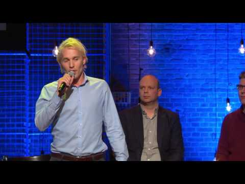 Ensuring fresh water today, without limiting tomorrow | Sid Vollebregt | TEDxAmsterdam